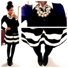 Hello, Gorgeous!: pile on the layers!