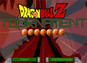 Dragon Ball Z Tournament | Juegos dragon ball - jugar online