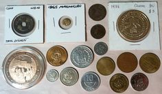 #New post #Lot of 17 Coins & Tokens US, World, Scrap Gold Token, Ancient, FREE Shipping!  http://i.ebayimg.com/images/g/I-MAAOSwa~BYaYe6/s-l1600.jpg      Item specifics     Composition:   Silver       Lot of 17 Coins & Tokens US, World, Scrap Gold Token, Ancient, FREE Shipping!  Price : 14.99  Ends on : 50 mins  View on eBay  Post ID is empty in Rating Form ID 1 https://www.shopnet.one/lot-of-17-coins-tokens-us-world-scrap-g