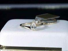 Diamond Engagement Ring Guard 38