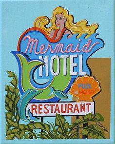 「Mermaid motel」の画像検索結果