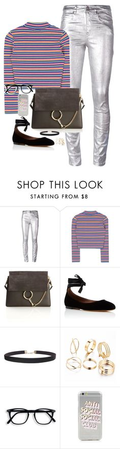 """""""Halsey-Inspired #286"""" by halseys-clothes ❤ liked on Polyvore featuring Étoile Isabel Marant, Chloé, Tabitha Simmons, Humble Chic, halsey, ashleyfrangipane, halseymusic, halseyinspired and halseyfashion"""