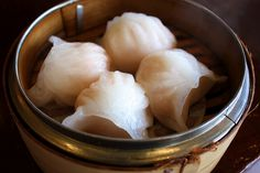dim sum recipes!! I am so going to try some of these