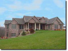 Freeman Custom Homes