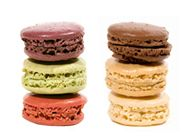 Laduree Macarons, Muffin, Breakfast, Shop, Desserts, Morning Coffee, Tailgate Desserts, Deserts, Macaroons