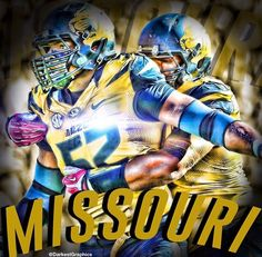 Missouri Michael Sam
