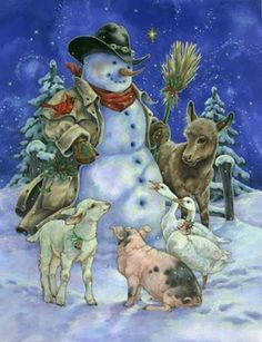 Interior&Decor: Картинки для декупажа. Christmas. Часть 12