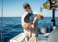 Key West Fishing, Blackfin Tuna, Fishing Report, Big Fish