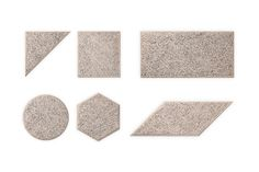 Form Us With Love - Baux - acoutical wall panels