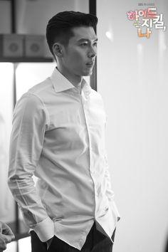 Asian Actors, Korean Actors, Hyde Jekyll Me, Netflix, Handsome Asian Men, Descendents Of The Sun, Hyun Bin, Korean Drama Movies, Man Character