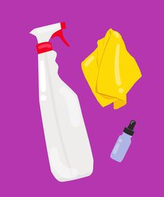 10 easy tricks every clean person knows