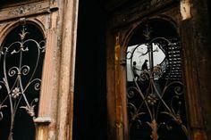 Старый Тбилиси – 17 фотографий