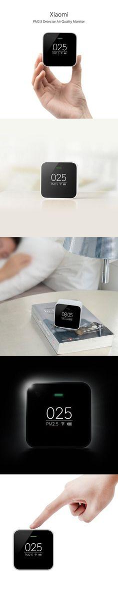 Xiaomi Smart Air Quality Monitor PM2.5 Detector-74.29