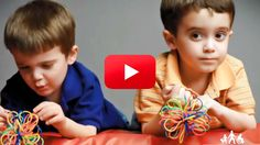 Clear and concise video about what Autism looks like in one year olds, and what normal development looks like.