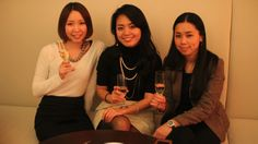 Savvy Tokyo Launch Party!