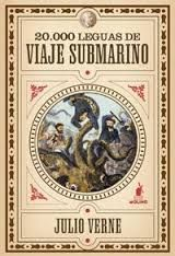 """¿Qué lectura fue la que más le influenció cuando era un niño?  Los viajes de Julio Verne: """"Miguel Strogoff"""", """"Veinte mil leguas de viaje submarino"""", """"El testamento de un excéntrico""""."""