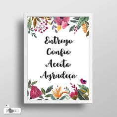 Diy Crafts For Home Decor, Cute Letters, Reiki, Ideas Para, Zen, Lettering, Thoughts, Inspiration, Words