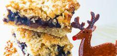 Food | Recipe | Christmas Mince Slice   Cakes  | Christmas Countdo