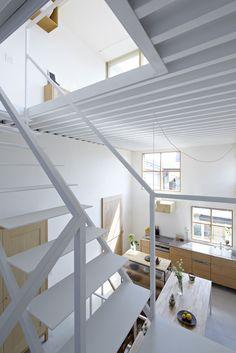 House in Itami - Tato Architects