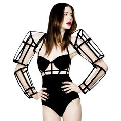 Android Arms – CHROMAT