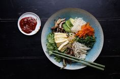 Bibimbap   26 Recipes That Will Make You Love Tofu