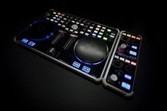 VCI-300 and DJ FX-1