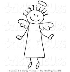 Free Stick People Clip Art Bing Images Click Through For More