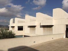 Barcelona museu Miro Joan Miró, Cultural Events, Opera House, Barcelona, Museums, Pretty, Opera
