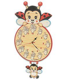 Big Clocks