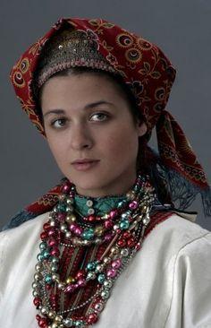 traje de fiesta. el principio del siglo XX. (Colección Glebushkina SA) Rusia