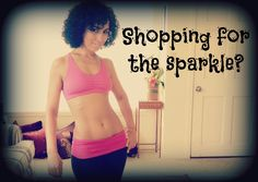 Coffee talk: Shopping for the sparkle ~ Free belly dance classes online with Tiazza Rose