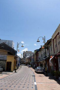 kampung cina - http://malaysiamegatravel.com/kampung-cina/