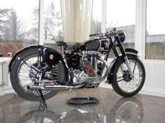 matchless motorcycles   1941 Matchless G3L Classic Motorcycle Pictures