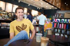 Kaffee Coffee Queen Cafe Kaffeepause Geschenk Männer Premium T-Shirt Latte Macchiato, Scale Design, N Scale, Coffee Cafe, Model Trains, Gifts For Dad, Shirt Designs, Dads, Unisex