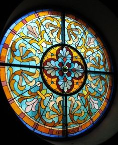 Stained Glass ~jmr~