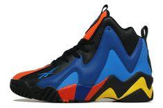 9ff67065b272cf REEBOK KAMIKAZE II - OKC THUNDER Sneaker Release