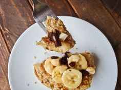 Banana Macadamia Nut Pancakes (vegan, gluten-free) #Pancakes #Banana #Macadamia #Gluten_Free #Vegan