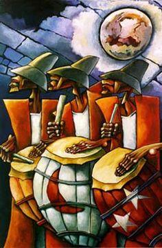 candombe #uruguay