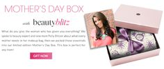 New Limited Edition Mother's Day GLOSSYBOX Beauty Sample Box | My Subscription Addicition