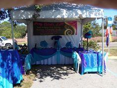 2013 Hispanic festival at Iglesia El Redentor in Oviedo hosted by Asociacion de Puertorriqueños viviendo en FL
