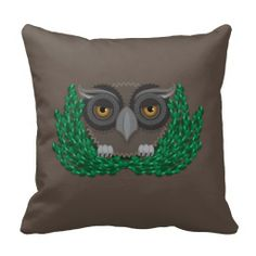 >>>The best place          Night Owl pillow           Night Owl pillow in each seller & make purchase online for cheap. Choose the best price and best promotion as you thing Secure Checkout you can trust Buy bestDiscount Deals          Night Owl pillow today easy to Shops & Purchase Online ...Cleck Hot Deals >>> http://www.zazzle.com/night_owl_pillow-189639355671907169?rf=238627982471231924&zbar=1&tc=terrest