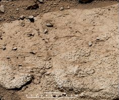 Mars Rover Curiosity to Drill Into Bumpy 'Cumberland' Rock