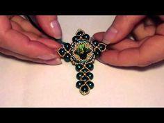 Nuove Creazioni Aprile 2013 - bracciali lucite, orecchini goccia, Sunburst, Croce Swarovski - YouTube