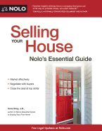 Selling Your House: Nolo's Essential Guide by Ilona Bray. Click on the cover to see if the book is available at Freeport Community Library.