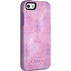 Symmetry Series: Protect your iPhone 5/5s case in style with the slim and protective from OtterBox.