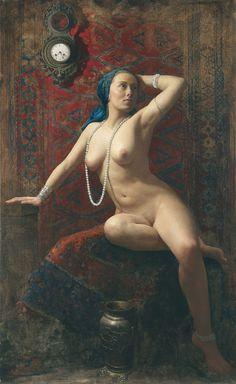 Bangal Muslim Lady Nude