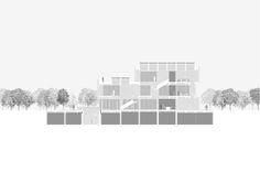 Gallery of CaoHeJing Innovation Incubator / Schmidt Hammer Lassen Architects - 14