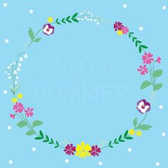 Have a great summer! Free online Hello Summer ecards on Summer Hello Summer, Happy Summer, Summer Days, Summer Time, Birthday Wishes, Happy Birthday, My Wish For You, Warm Hug, New Month