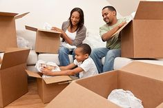 How to Pack Everything, Before You Move | Helpful tips for customers