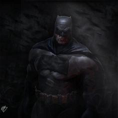 I'm Batman by Daniel Stanley-Clarke